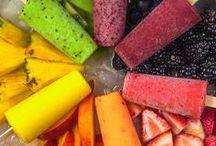 Unicorn & Rainbow Food / Gruppenboard für Einhörner & Regenbogen Food. Wer mitpinnen möchte, schreibt mich einfach hier über Pinterest intern an :-)
