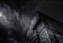 Architectural Photography / Collection of Architectural and Urban Photography
