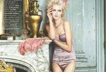 Boudoir, Glamour & Lingerie