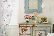 Home Decor / by Tracey Lamb
