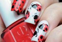 Nails / by Tiffan eedle
