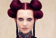 HAIR STYLES / by Patsy Ruark