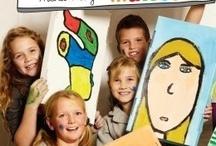 kinderkunstboeken