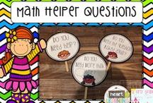 Math for Firsties / Love It in First