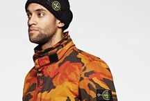 Stone Island / Stone Island is an Italian brand of clothing created in 1982 by C.P. Company of Massimo Osti and still the Sportswear Company of Carlo Rivetti. His label embroidered fabric shows a compass rose, which is often shown on the left arm of the leaders or chest.