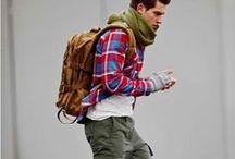 Street style (MEN)
