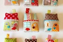 So cool.....for kids / Cool ideas for handmade stuff for kids