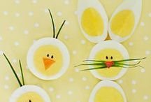 {Holidays} Easter / by Samantha @ Five Heart Home
