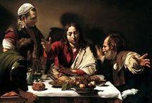 Amerighi da Caravaggio