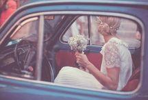 Romantic Wedding / Ideas para momentos únicos