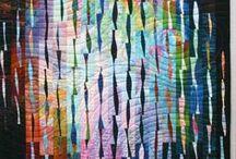 Textil: Art Quilts