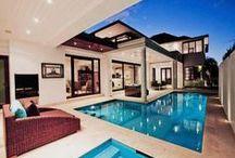 Interesting houses - zajímavé domy