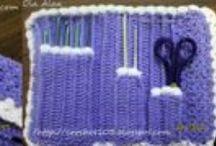 Ola Crochet / I Love Crochet