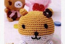 Crochet  doll / Crochet  doll http://crochet103.blogspot.com/search/label/doll