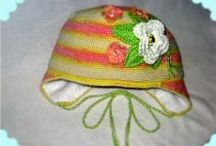 Crochet hat / http://crochet103.blogspot.com/search/label/Hat