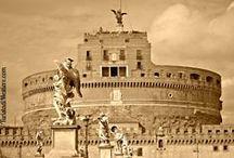 Roma / Roma e dintorni!