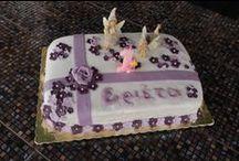Erietas Cakes