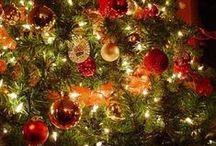It's beginning to look a lot like Christmas / by Barbara Felgar