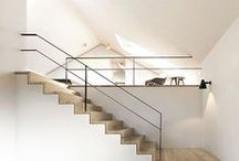 stairway style
