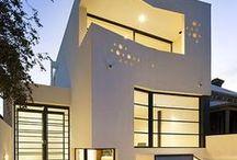 architect house style