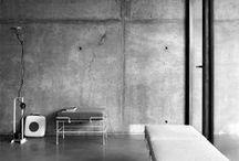 concrete lover