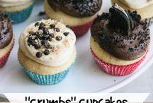 Yumm / I love cupcakes