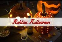 Kahlua Halloween / Here at Kahlua, we're all about celebrating the holidays, and one of our favorites happens to be October 31! Whether you're throwing a Halloween party, baking a festive treat for friends, or simply trying to get in the spooky spirit, Kahlua wants to be a part of the fun. / by Kahlua