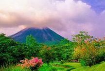 Wonders of Costa Rica / Wonders of Costa Rica www.hotelparaisocarlisa.com www.centrorescateparaisocarlisa.com