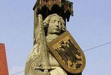 Foto: Bremen ♥ / Bilder von der wunderschönen norddeutschen Stadt Bremen.