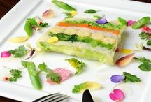 Japan Food / On the Menu