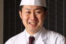 <Japanese Restaurant SEIZAN>  日本料理 晴山 (Tamachi, Tokyo / Mita, Tokyo) / Japanese, food, cuisine, restaurant, kaiseki, Tokyo