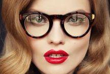 ☆ Acessórios / Óculos, Relógios...