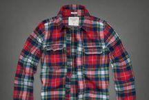 Men's shirts ( T )