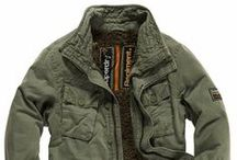 Men's jackets ( T )