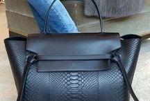 Women's bags ( T )