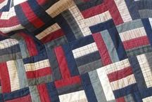 Finished Quilts On Sale 25% Off / We offer a variety of Finished Quilts for 25% off the regular price.  / by Hollyhill Quilt Shoppe & Mercantile