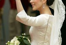 prinsessenmode / Prinsessen kleding