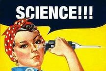 I'M A SCIENTIST (proud of it!!)