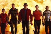 Smallville•