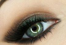Svatba-make up