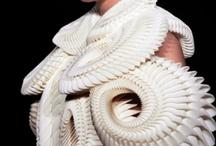 Designer: Iris van Herpen / by Ella Luiting