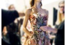 High Fashion / by Theodora Dimo