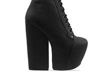 Shoes! / My wish list. :) / by Osha Waiters