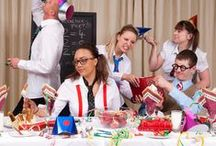 TLH does Parties / Party ideas choosen by TLH Leisure Resort in Torquay