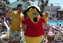 TLH for kids big or small / Ideas for kids- big or small on the English Riviera with TLH Leisure Resort.