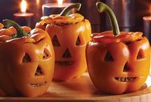 Halloween with TLH / Lots of ideas from TLH Leisure Resort for the seasonal calendar including Halloween, Christmas, Easter and all the other special days.