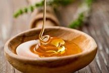 Creme and Honey! / by Earth Provides