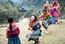 Life is a Dance! / by Earth Provides