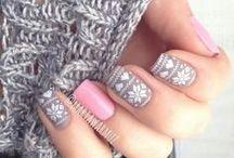 nail CRAZY