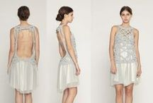 Fashion: Silhouettes and cuts / Fashion design inspiration.